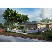 Foto de terreno habitacional en venta en  , sierra papacal, mérida, yucatán, 2091922 No. 01