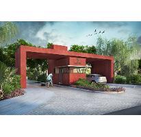 Foto de terreno habitacional en venta en  , sierra papacal, mérida, yucatán, 2315786 No. 01