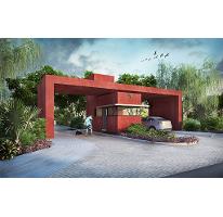Foto de terreno habitacional en venta en  , sierra papacal, mérida, yucatán, 2462891 No. 01