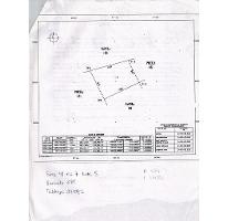Foto de terreno habitacional en venta en  , sierra papacal, mérida, yucatán, 2792336 No. 01