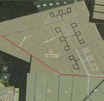 Foto de terreno habitacional en venta en  , sierra papacal, mérida, yucatán, 3267488 No. 01