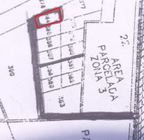 Foto de terreno habitacional en venta en  , sierra papacal, mérida, yucatán, 3373796 No. 01