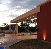 Foto de terreno habitacional en venta en  , sierra papacal, mérida, yucatán, 3391039 No. 01