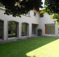 Foto de casa en venta en sierra paracaima , lomas de chapultepec v sección, miguel hidalgo, distrito federal, 0 No. 01