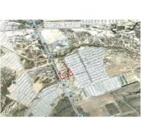 Foto de terreno comercial en venta en  , sierra real, garcía, nuevo león, 2625825 No. 01