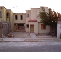 Foto de casa en venta en sierra tarahumara 0, las fuentes, reynosa, tamaulipas, 577265 No. 01