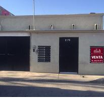 Foto de casa en venta en sierra tarahumara 275, revolución, chihuahua, chihuahua, 2819818 No. 01