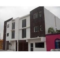 Foto de departamento en renta en  408, las fuentes, reynosa, tamaulipas, 1237901 No. 01