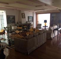 Foto de casa en venta en sierra vertiente 1, lomas de chapultepec ii sección, miguel hidalgo, distrito federal, 0 No. 01