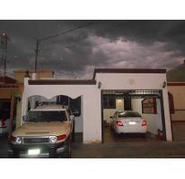 Foto de casa en venta en  , sierra vista, hermosillo, sonora, 2808276 No. 01