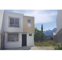 Foto de casa en venta en  , sierra vista, juárez, nuevo león, 2591867 No. 01