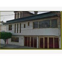 Foto de casa en venta en  , siete maravillas, gustavo a. madero, distrito federal, 2841701 No. 01