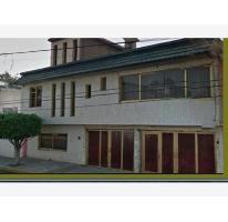 Foto de casa en venta en  , siete maravillas, gustavo a. madero, distrito federal, 2928215 No. 01