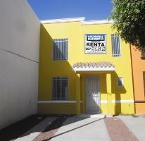 Foto de casa en renta en siete valles , valle alto, culiacán, sinaloa, 4247454 No. 01