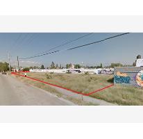 Foto de terreno comercial en venta en  000, villas del pilar 1a sección, aguascalientes, aguascalientes, 967373 No. 01