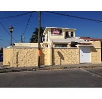 Foto de casa en venta en  , siglo xxi, veracruz, veracruz de ignacio de la llave, 2627919 No. 01