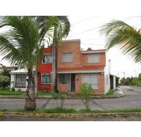 Foto de casa en venta en  , siglo xxi, veracruz, veracruz de ignacio de la llave, 2805078 No. 01