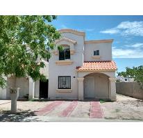 Foto de casa en venta en signoria 5, villa bonita, hermosillo, sonora, 2664232 No. 01