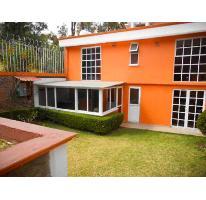 Foto de casa en venta en sin calle , bosques del lago, cuautitlán izcalli, méxico, 2867620 No. 01