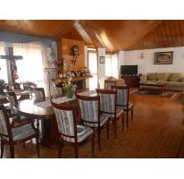 Foto de casa en venta en  , mayorazgos del bosque, atizapán de zaragoza, méxico, 2821479 No. 01