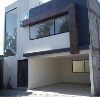 Foto de casa en venta en sin calle , san bernardino tlaxcalancingo, san andrés cholula, puebla, 0 No. 01