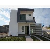 Foto de casa en venta en sin nombre 0, lomas verdes, tuxtla gutiérrez, chiapas, 2548774 No. 01