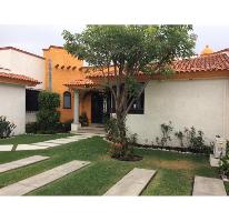 Foto de casa en venta en  1000, lomas de cortes, cuernavaca, morelos, 2670054 No. 01