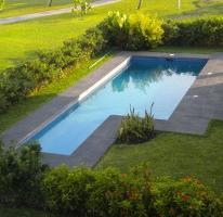 Foto de casa en venta en sin nombre 25, paraíso country club, emiliano zapata, morelos, 2691887 No. 01