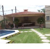 Foto de casa en venta en  9, el castillo, jiutepec, morelos, 2925043 No. 01