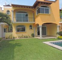 Foto de casa en venta en sin nombre 9, lomas de cuernavaca, temixco, morelos, 3382512 No. 01
