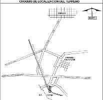 Foto de terreno habitacional en venta en  , san pablo atlazalpan, chalco, méxico, 2201172 No. 01