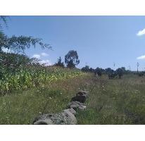Foto de terreno habitacional en venta en  sin numero, aculco de espinoza, aculco, méxico, 2898337 No. 01