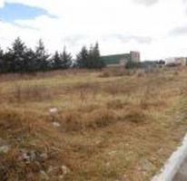 Foto de terreno habitacional en venta en sin nombre sn, llano grande, metepec, estado de méxico, 2195440 no 01