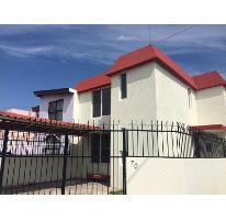 Foto de casa en venta en  sin numero, cimatario, querétaro, querétaro, 2703109 No. 01