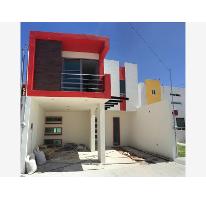 Foto de casa en venta en av principal, el venado, pachuca de soto, hidalgo, 1124437 no 01