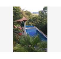 Foto de casa en venta en  sin numero, la ladrillera, malinalco, méxico, 2688764 No. 01