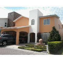 Foto de casa en venta en  sin numero, la providencia, metepec, méxico, 1826526 No. 01