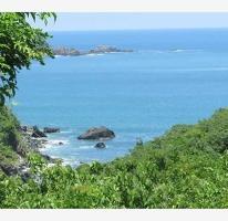 Foto de terreno habitacional en venta en cerca de playa sin numero, papanoa, técpan de galeana, guerrero, 2963690 No. 01