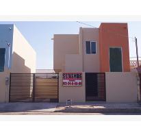 Foto de casa en venta en  sin numero, popular indeco, la paz, baja california sur, 2701375 No. 01