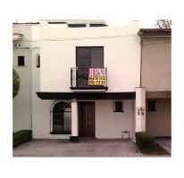Foto de casa en venta en  sin numero, quinta balaustradas, querétaro, querétaro, 2109016 No. 01