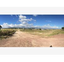 Foto de terreno habitacional en venta en  sin numero, santiago tlapacoya centro, pachuca de soto, hidalgo, 2657387 No. 01