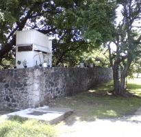 Foto de terreno habitacional en venta en conocida sin numero, vista hermosa, cuernavaca, morelos, 2429464 No. 01