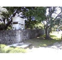 Foto de terreno habitacional en venta en conocida, vista hermosa, cuernavaca, morelos, 2429464 no 01