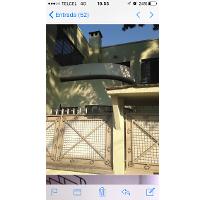 Foto de casa en venta en  , sinatel, iztapalapa, distrito federal, 2955444 No. 01