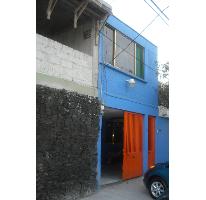 Foto de casa en venta en, sindicato mexicano de electricistas, azcapotzalco, df, 1560446 no 01