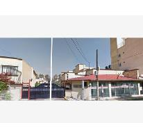 Foto de casa en venta en siracusa 129, lomas estrella, iztapalapa, distrito federal, 2877474 No. 01