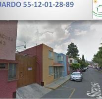 Foto de casa en venta en siracusa 43, lomas estrella, iztapalapa, distrito federal, 0 No. 01