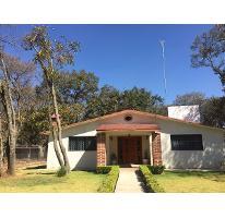 Foto de casa en venta en sirena , villa del carbón, villa del carbón, méxico, 0 No. 01