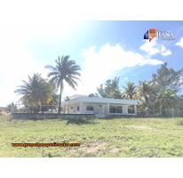 Foto de casa en venta en  , sisal, hunucmá, yucatán, 2299122 No. 01