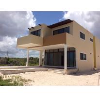 Foto de casa en venta en  , sisal, hunucmá, yucatán, 2621455 No. 01